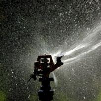irrigation san jose