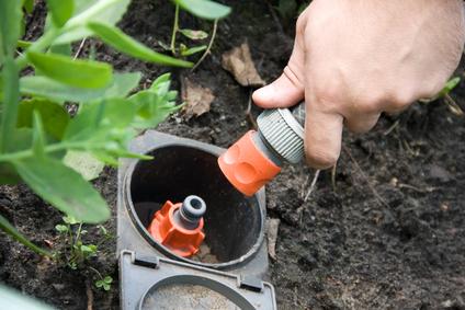 Irrigation Repair San Jose Silicon Valley Sprinkler