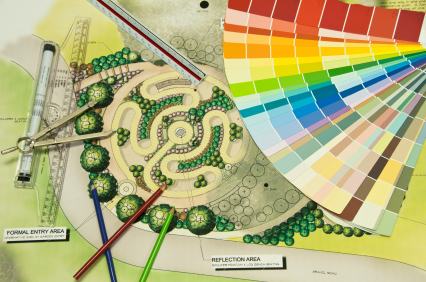 Landscape design consulting san jose silicon valley for Garden consultant