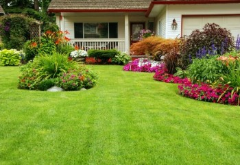 Campbell Landscaping U0026 Lawn Care