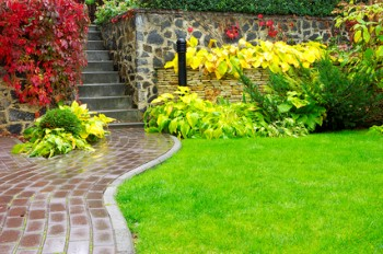 Los gatos landscaping landscape design los gatos ca lawn service in los gatos - Flower and lawn landscaping ideas ...